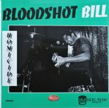 "10""  ✦✦ BLOODSHOT BILL ✦✦ Homicide"